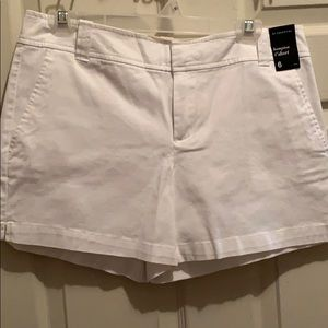 NWT New York and Company shorts